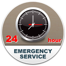 24 hour emergency plumbing service in Mesa Arizona